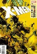 X-Men v1 #193 cover