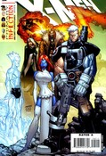 X-Men v1 #194 cover