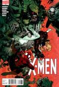 X-Men v2 #10 cover