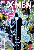 X-Men v2 #12 cover