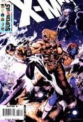 X-Men v1 #188 cover