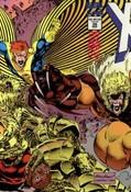 X-Men v1 #36 cover