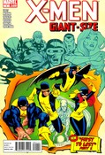 X-Men: Giant Size #1