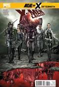 X-Men Legacy #248 cover