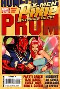 X-Men: Pixie Strikes Back #2 cover