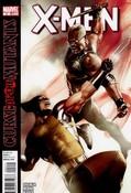 X-Men v2 #2 cover