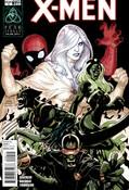 X-Men v2 #9 cover