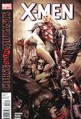 X-Men v2 #3 cover