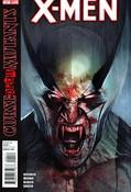 X-Men v2 #4 cover