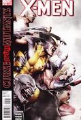 X-Men v2 #5 cover