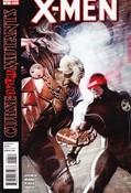 X-Men v2 #6 cover
