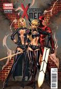 Uncanny X-Men v3 #19
