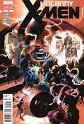 Uncanny X-Men v2 #20