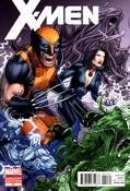 X-Men v2 #41