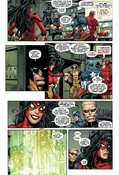 Avengers #29 preview, pg 3