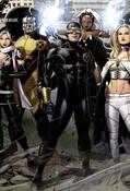Avengers: The Children's Crusade #6, 01