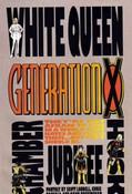 Generation X Overstreet Fan Edition #1