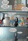 New X-Men #116, 00