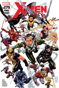 X-Men Legacy #275 cover