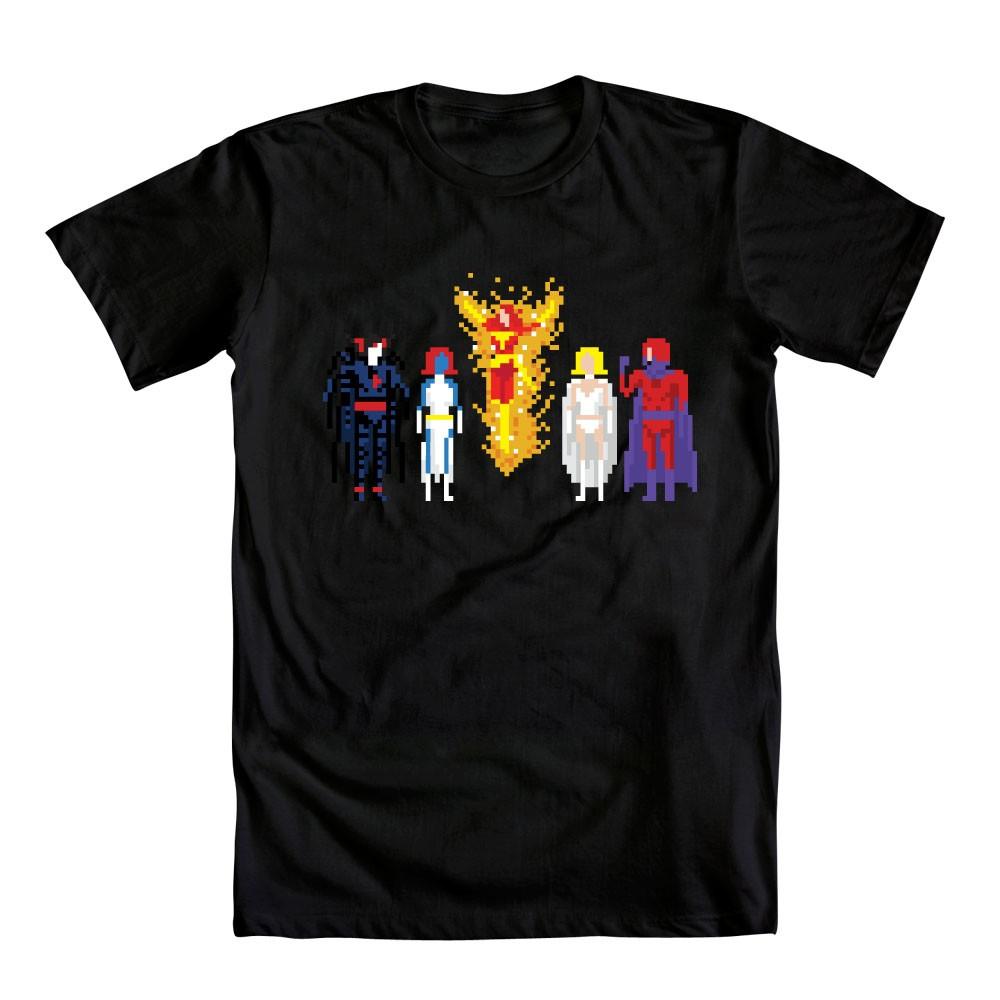 emma frost t-shirt