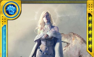 Conglomerate, Emma Frost