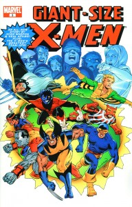 giant size x-men 3