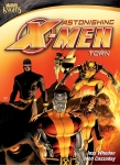 Astonishing X-Men: Torn motion comic