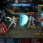 Avengers Alliance: Mental Trauma