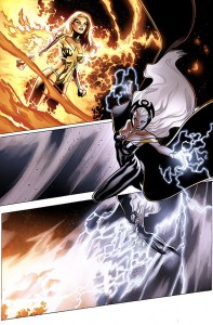 Avengers vs X-Men #11 preview, 01
