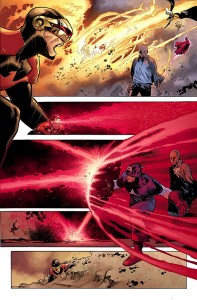 Avengers vs X-Men #11 preview, 02