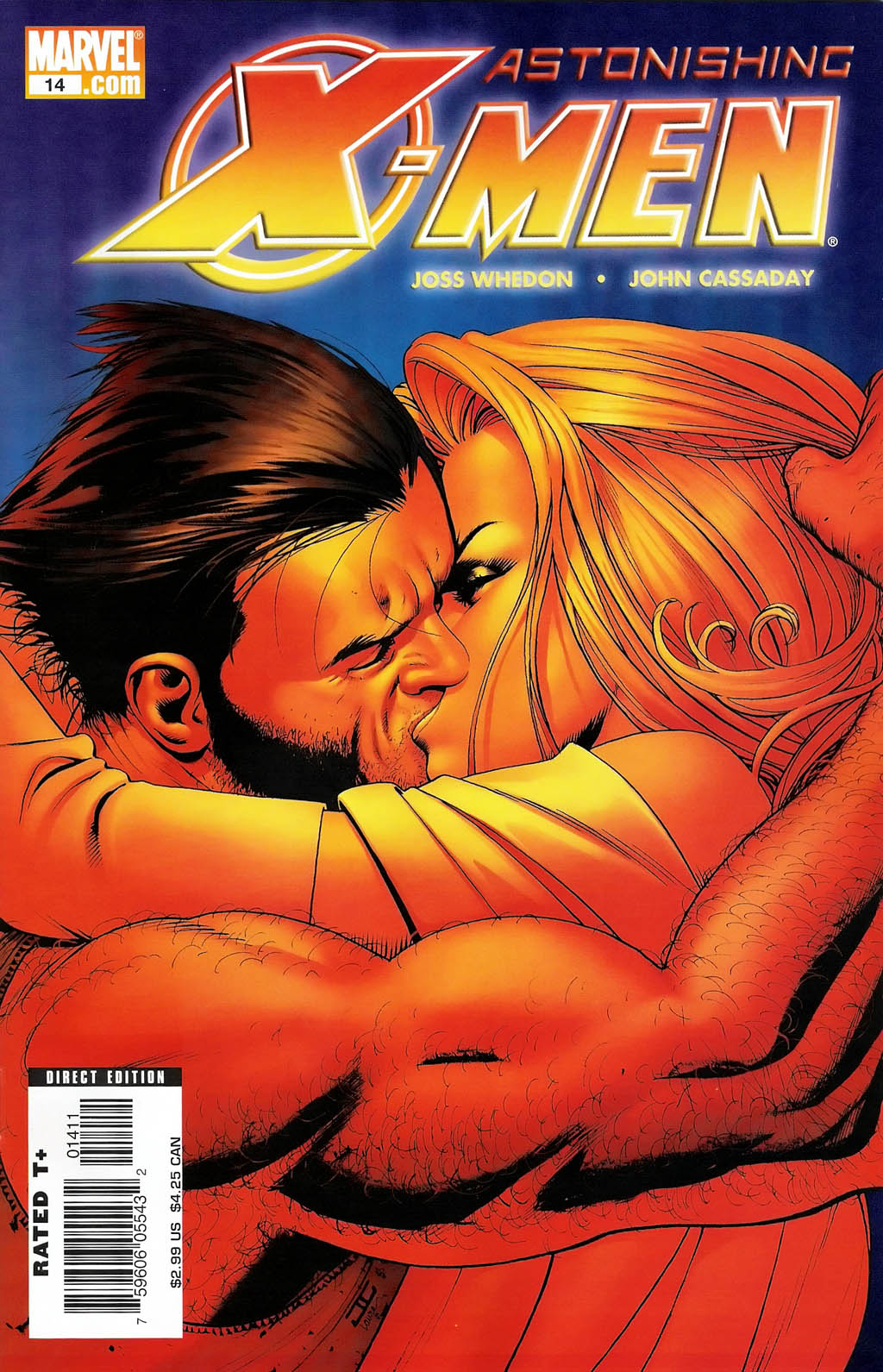 Emma Frost S Relationship With Wolverine
