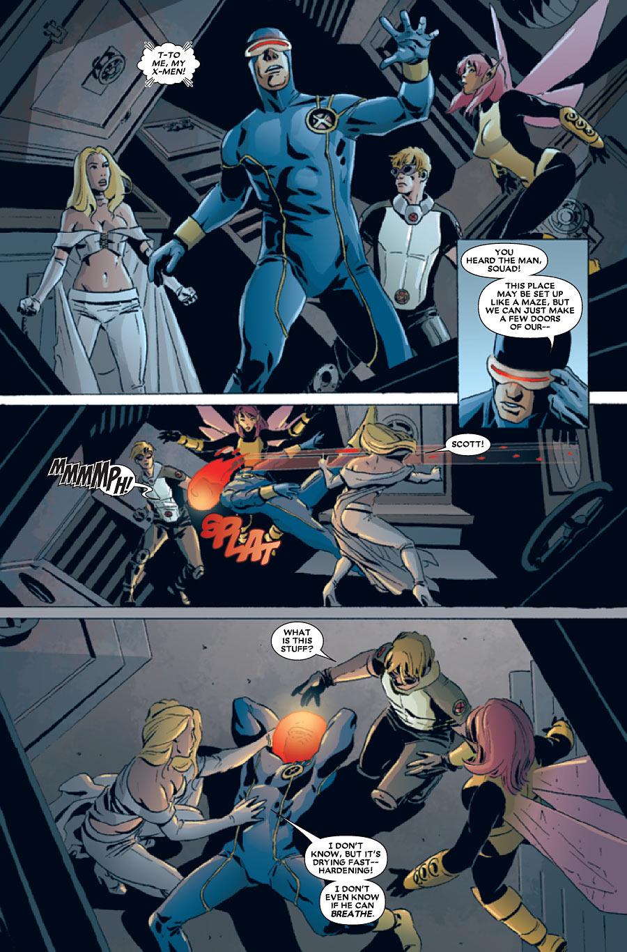 Deadpool Kills The Marvel Universe Iron Man Deadpool looking  once