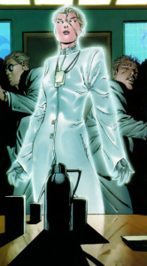 Ultimate Emma Frost