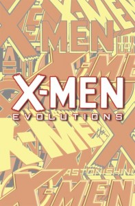 x-men evolutions