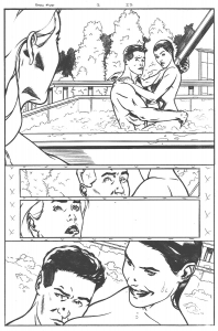 x-men icons emma frost #2, page 22