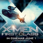 'X-Men: First Class' UK promo
