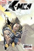 X-Men (1991) #168 cover