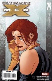 Ultimate X-Men (2000) #79