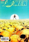 Astonishing X-Men (2004) #9 cover