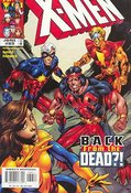 X-Men (1991) #89 cover