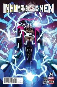 Inhumans vs. X-Men (2016) #4
