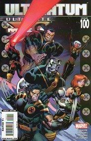 Ultimate X-Men (2000) #100