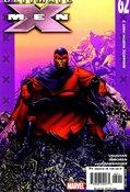 Ultimate X-Men (2001) #62 cover