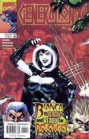 Generation X (1994) #42