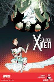All-New X-Men (2012) #37