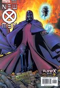 New X-Men (2001) #147 cover