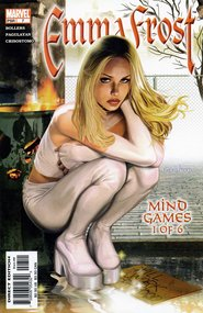 Emma Frost (2003) #7