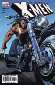 Uncanny X-Men (1963) #453