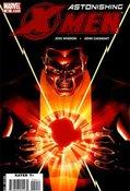 Astonishing X-Men (2004) #20 cover