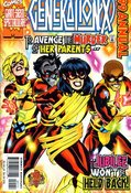 Generation X Annual #5 cover